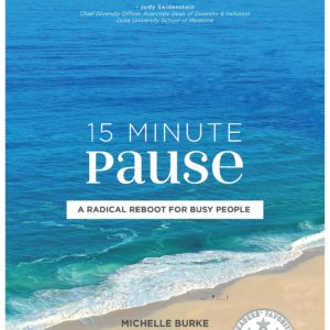 15 Minute Pause by Burke DeSalva
